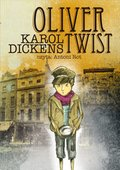 Oliver Twist - audiobook