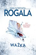 ebooki: Ważka - ebook