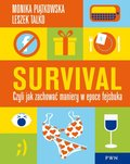 Survival - ebook