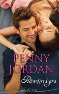 Diana Palmer, Nora Roberts, Penny Jordan: Podwójna gra - ebook