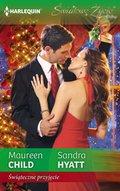 Świąteczne przyjęcie  - ebook