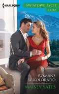 Romans w Kolorado - ebook