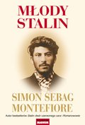Młody Stalin - ebook