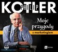 Moje przygody z marketingiem - audiobook