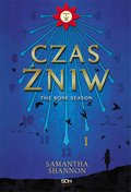ebooki: Czas Żniw. The Bone Season - ebook