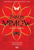 ebooki: Czas Żniw. Tom 2. Zakon Mimów - ebook