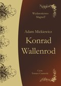 Konrad Wallenrod - audiobook