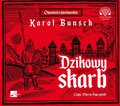 audiobooki: Dzikowy skarb - audiobook