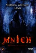 Mnich - audiobook