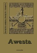 Awesta - ebook