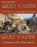 Quo vadis? Powieść z czasów Nerona - Quo vadis? A Narrative of the Time of Nero - ebook