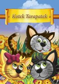 Kotek Tarapatek - ebook