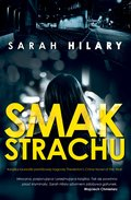Smak strachu - ebook