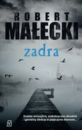 ebooki: Zadra - ebook