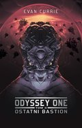 Odyssey One: Ostatni bastion - ebook
