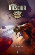 fantastyka: Shadow Raptors. Tom 4. Blokada - ebook