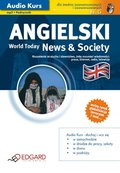 Angielski World Today News & Society - audiokurs + ebook