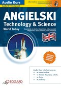 Angielski World Today Technology & Science - audio kurs