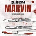 Marvin - audiobook