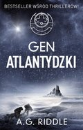 Gen Atlantydzki - ebook