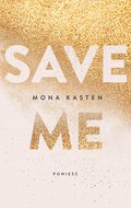 Save me - ebook