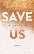 Save Us - ebook