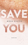 Save You - ebook