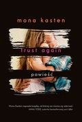 Trust Again - ebook