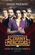 Czarny mercedes - ebook