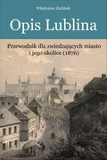 Opis Lublina - ebook