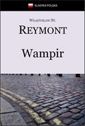 Wampir - ebook