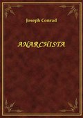 Anarchista - ebook