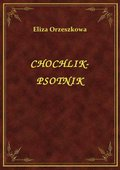 Chochlik-Psotnik - ebook
