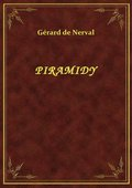 Piramidy - ebook