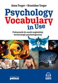 Psychology Vocabulary in Use - ebook
