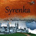 Syrenka - audiobook