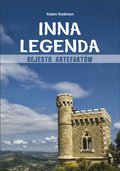 Inna legenda. Rejestr artefaktów - ebook