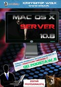 Mac OS X Server 10.8 - ebook
