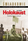 Holokaust - ebook