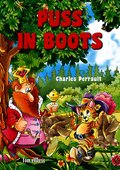 Puss In Boots (Kot w butach) English version - ebook