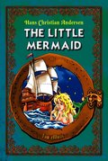 The little Mermaid (Mała syrenka) English version - ebook