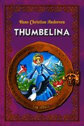 Thumbelina (Calineczka) English version - ebook