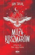 Muza Koszmarów. Strange the Dreamer. Tom 2  - ebook
