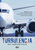 Turbulencja - ebook