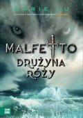 Malfetto. Drużyna Róży. Tom 2 - ebook