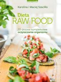 """Dieta Raw Food"" - ebook"