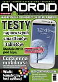 PC World Software – e-wydanie – 2/2012 - Android Life