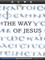 The Way of Jesus – ebook