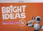 pomoce naukowe: Bright Ideas 4 Classroom Resource Pack – zabawka