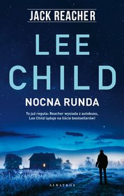 : Nocna runda - ebook